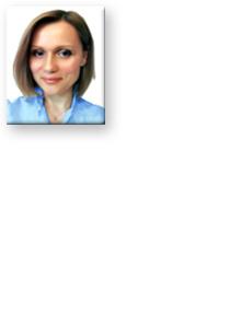 Подъяблонская<br>Екатерина Юрьевна